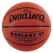 Spalding NBA 6 lb Weighted Basketball