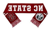 NC State Scarf - NCSU Wolfpack Original Classic Woven