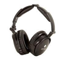 Able NC190BMT Noise Cancelling Headphones Black Bl