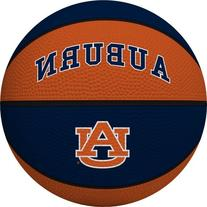 NCAA Auburn Tigers Crossover Full Size Basketball by
