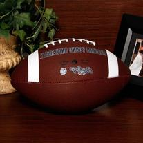 NCAA Brigham Young Cougars Game Time Full Size Football