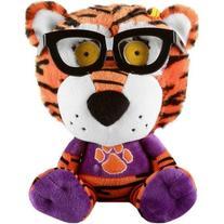 NCAA Clemson Tigers Study Buddy Plush Toy, Medium, Orange