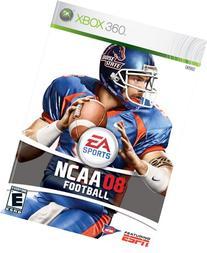 NCAA Football 08 - Xbox 360