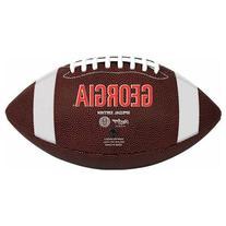 NCAA Georgia Bulldogs Game Time Full Size Football