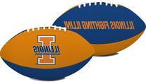 NCAA Illinois Tailgater Football