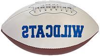 NCAA Kentucky Wildcats Signature Full Size Football
