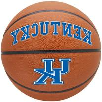 NCAA Kentucky Wildcats Triple Threat Full Size Basketball by