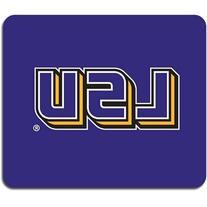 NCAA LSU Tigers Neoprene Mouse Pad