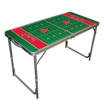 NCAA Maryland Terrapins 2x4 Tailgate Table