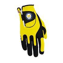 Zero Friction NCAA Michigan Golf Glove, Left Hand