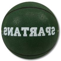 NCAA Michigan State Spartans Crossover Full Size Basketball