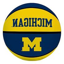 NCAA Michigan Wolverines Crossover Full Size Basketball by