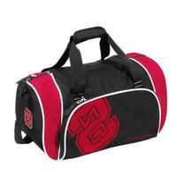 NCAA NC State Locker Duffel Bag