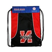 NCAA Nebraska Cornhuskers Axis Backsack