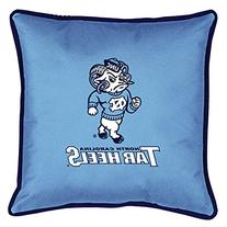 NCAA North Carolina Tar Heels Sideline Pillow