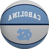 NCAA North Carolina Tarheels Alley Oop Dunk Basketball by