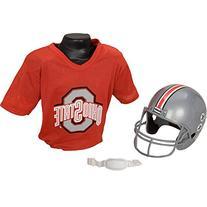 Franklin Sports NCAA Ohio State Buckeyes Youth Helmet and