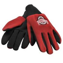NCAA Ohio State Buckeyes 2011 Work Glove