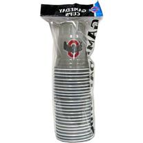 NCAA Ohio State Buckeyes Game Day Cups, Sleeve of 18 cups