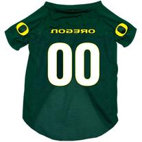 NCAA Oregon Ducks Pet Jersey,  Small
