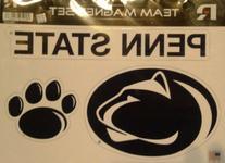 Rico NCAA Penn State Nittany Lions NCAA Team Magnet Sheet,