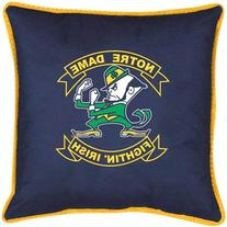 NCAA Notre Dame Fighting Irish Sideline Pillow
