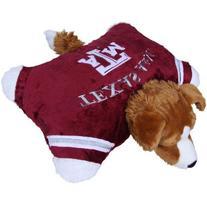 NCAA Texas A&M Aggies Pillow Pet