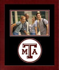 NCAA Texas A&M Aggies University Spirit Photo Frame