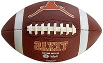 NCAA Texas Longhorns Game Time Full Size Football