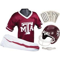 Franklin Sports NCAA Uniform Set, Texas A