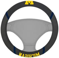 FANMATS NCAA University of Michigan Wolverines Polyester