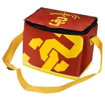 NCAA USC Trojans Big Logo Team Lunch Bag