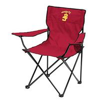 NCAA USC Trojans Quad Chair, Adult, Red