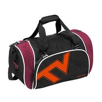 NCAA VA Tech Locker Duffel Bag