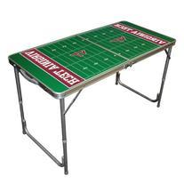 NCAA Virginia Tech Hokies 2x4 Tailgate Table by Wild Sales