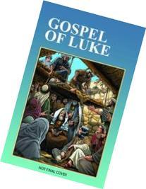 NCV: ICB Gospel Of Luke