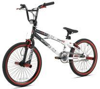 Nebula BMX/Freestyle Bike, 20-Inch