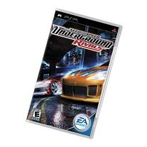 Need for Speed:  Underground Rivals - Sony PSP