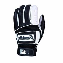 Franklin Sports Neo Classic II Youth Series Batting Glove