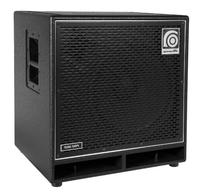 Ampeg Pro Neo PN-115HLF Bass Amp Cabinet, 1x15-inch speaker