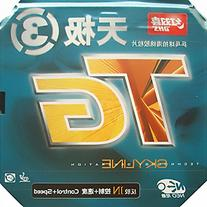 DHS NEO Skyline TG 3  Pips-In Table Tennis  Rubber With
