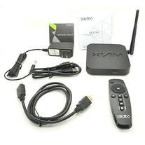 MINIX NEO X6 Android TV Box Amlogic S805 Quad Core Smart TV