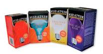 Fluker's Neodymium Daylight Bulbs for Reptiles 100 watt