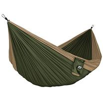 Neolite Trek Camping Hammock - Lightweight Portable Nylon