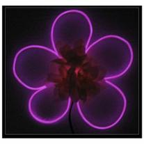 Esky™ 9ft. Neon Purple Violet Electroluminescent Wire