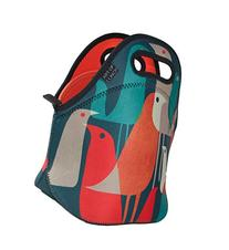 Neoprene Lunch Bag by ART OF LUNCH - Large  Gourmet
