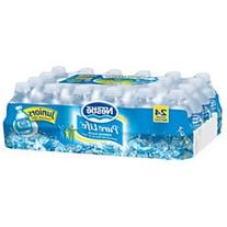 Nestle Pure Life Water, 8 Oz