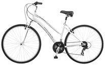 Schwinn Network 1.0 700c Women's 16 Hybrid Bike, 16-Inch/