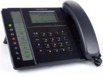 Fortinet FortiFone-360i Business VOIP SIP Phone LAN 10/100