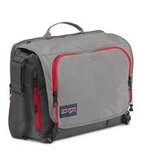 JanSport Network Messenger Bag Shady Grey T54R9RS